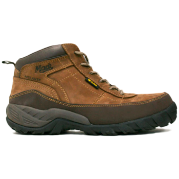 Botin Colorado Mack