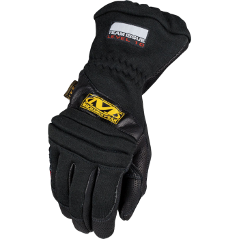 Guantes Mechanix Team Issue: Carbon X® Level 10