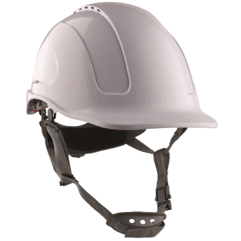 Casco de Seguridad Mountain Ventilado
